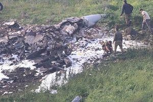 Phi công Israel 'ăn mắng' vì để phòng không Syria bắn hạ