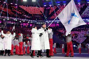 Hàn - Triều hậu Thế vận hội PyeongChang