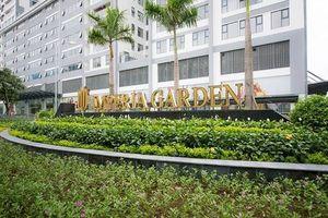 Yêu cầu chủ đầu tư chung cư Imperia Garden cấp nước cho người dân