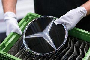 'Giải mã' những đồn đoán Mercedes-Benz về tay hãng xe Trung Quốc