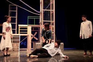 Nhà hát Tuổi trẻ công diễn nhiều chương trình đặc sắc mừng tuổi 40