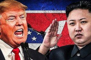 Khủng hoảng Triều Tiên đang trở lại