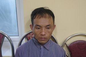 Nghệ An: Bắt đối tượng 'thủ' lựu đạn, súng ngắn, thu giữ 3 bánh heroin