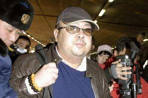 Nghi vấn số tiền biến mất trong ba lô của ông Kim Jong-nam