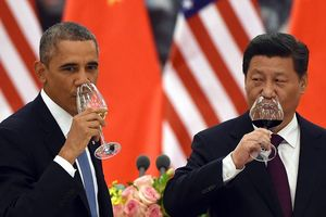 Cách Barack Obama đối phó với Trung Quốc và sai lầm chiến lược ở Biển Đông