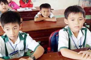 Học sinh lớp 3 nhặt được 44 triệu đồng trả lại người đánh mất