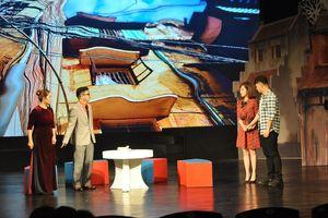 Đầu tư 400 tỷ đồng xây dựng Nhà hát Tuổi trẻ Việt Nam
