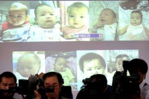 Thái Lan: Bí ẩn 'trẻ em sinh ra từ mang thai hộ' có kết thúc rối rắm