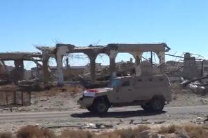 Liên quân Arab Saudi tuyên bố 'thắng' tại Yemen
