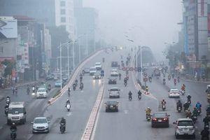 Thời tiết ngày 27/2: Miền Nam nắng nóng cục bộ, miền Bắc tăng nhiệt nhẹ