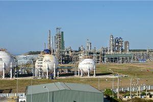 Nhiều ông lớn ngành dầu khí muốn làm đối tác chiến lược của Lọc dầu Bình Sơn