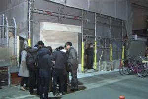 Du khách Mỹ bị bắt vì nghi giết người, phân xác ở Nhật
