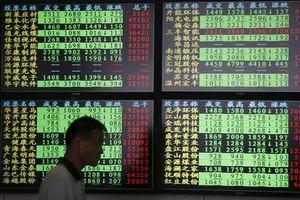 Trung Quốc thoái vốn khỏi cổ phiếu Hồng Kông