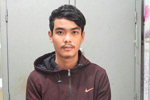Khởi tố nam thanh niên đâm 6 người nhập viện
