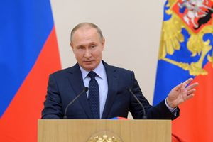 Nga bác bỏ đề nghị dời ngày Tổng thống Putin đọc Thông điệp liên bang