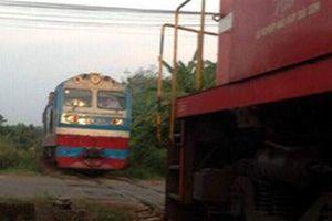 Thừa nhận sốc vụ hai tàu suýt tông nhau ở Đồng Nai