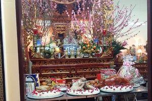 Giỗ Tổ – phong tục lưu nét văn hóa truyền thống