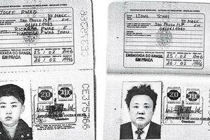 Lãnh đạo Triều Tiên dùng hộ chiếu Brazil xin visa phương Tây?