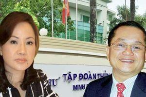Vợ chồng 'vua' tôm Minh Phú 'đánh rơi' 500 tỉ đồng