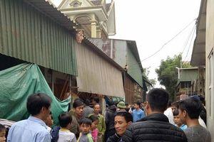 Hà Tĩnh: Điều tra vụ đâm chết hàng xóm vì hát karaoke quá to