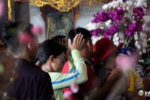 Yêu cầu làm rõ, xử nghiêm vụ lãnh đạo KBNN Nam Định đi lễ trong giờ làm