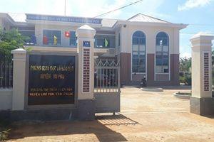 Phòng giáo dục huyện chi sai, chiếm đoạt gần 6 tỷ đồng