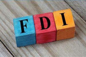 FDI: Chưa xuất hiện dự án 'tỷ đô' trong 2 tháng đầu năm