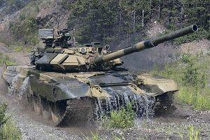 Xe tăng T-90S Việt Nam mạnh hơn cả T-90A nội địa của Nga?