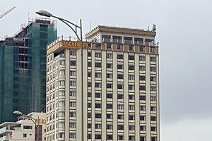Đà Nẵng: Thêm công trình khách sạn ngang nhiên nâng tầng trái phép