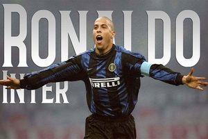Mối tình đẹp của 'người ngoài hành tinh' Ronaldo- Inter kết thúc trong bi kịch