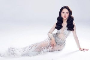 Hương Giang Idol tiết lộ lý do thi Hoa hậu Chuyển giới Quốc tế 2018