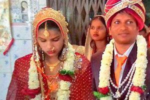 Cô dâu hủy hôn ngay trong đám cưới khi phát hiện ra chồng tương lai bị hói