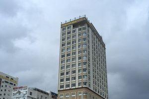 Đề nghị xử phạt hơn 600 triệu đồng khách sạn xây dựng sai phép
