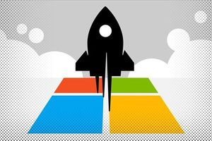 Microsoft dành 500 triệu USD hỗ trợ start-up