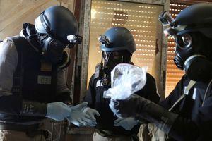 Triều Tiên bị tố giúp Syria chế tạo tên lửa, vũ khí hóa học