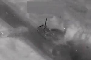 Mỹ giáng đòn 'lính đánh thuê' Nga tại Syria: Moscow đánh mất sức mạnh?