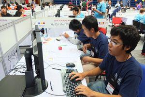 Ngành công nghệ thông tin: Liên kết để cạnh tranh