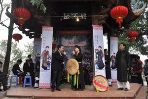 Hội Lim 2018: Hiện tượng ngả nón xin tiền đã được xử lý nghiêm
