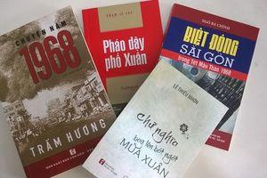 Ra mắt loạt sách về đề tài Xuân Mậu Thân 1968