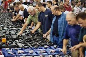 Vấn đề kiểm soát súng đạn ở Mỹ vẫn còn 'bỏ ngỏ'