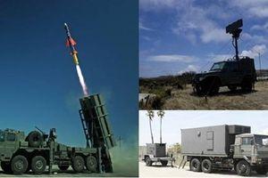Tên lửa chống hạm Nhật chặn 'yết hầu' Trung Quốc