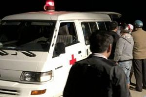 Hiện trường vụ xe khách rơi xuống vực sâu, 20 người thương vong