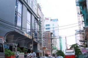 Đà Nẵng: Hàng loạt khách sạn lớn nhỏ đón khách khi chưa nghiệm thu