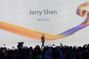 ASUS giới thiệu ZenFone 5 Series