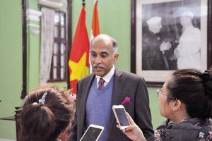 Viết tiếp chương mới trong quan hệ Việt Nam - Ấn Độ