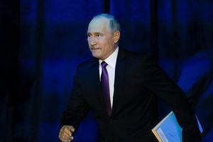 7 ứng cử viên đối thủ của Tổng thống Nga Vladimir Putin