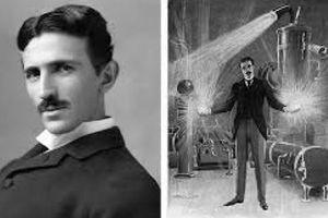 Góc khuất cuộc đời danh nhân thế giới Nikola Tesla