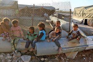 Tin thế giới ngày mới 1/3: Phiến quân nã pháo, dân 'chết đứng' ở Đông Ghouta