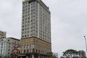 Khách sạn 'chẻ' tầng trái phép bị đề nghị xử phạt hơn 600 triệu đồng