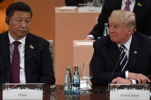 Ông Trump tuyên bố 'dùng mọi công cụ' gây sức ép thương mại với Trung Quốc